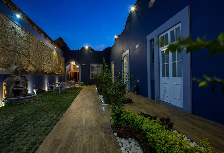 Xoxula by Inmense, San Pedro Cholula, Overnattingsstedets eiendom