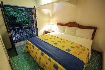 瓦哈卡國家酒店的圖片