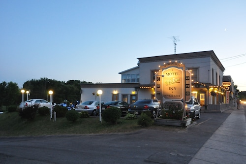 貝爾伊奧汽車旅館/