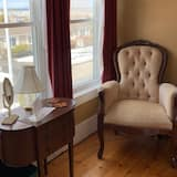 Signature Double Room, Ensuite, Sea View (The Tan Room) - Guest Room