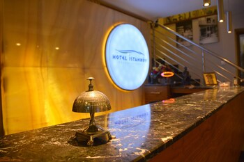 Bodrum bölgesindeki Hotel İstanköy resmi