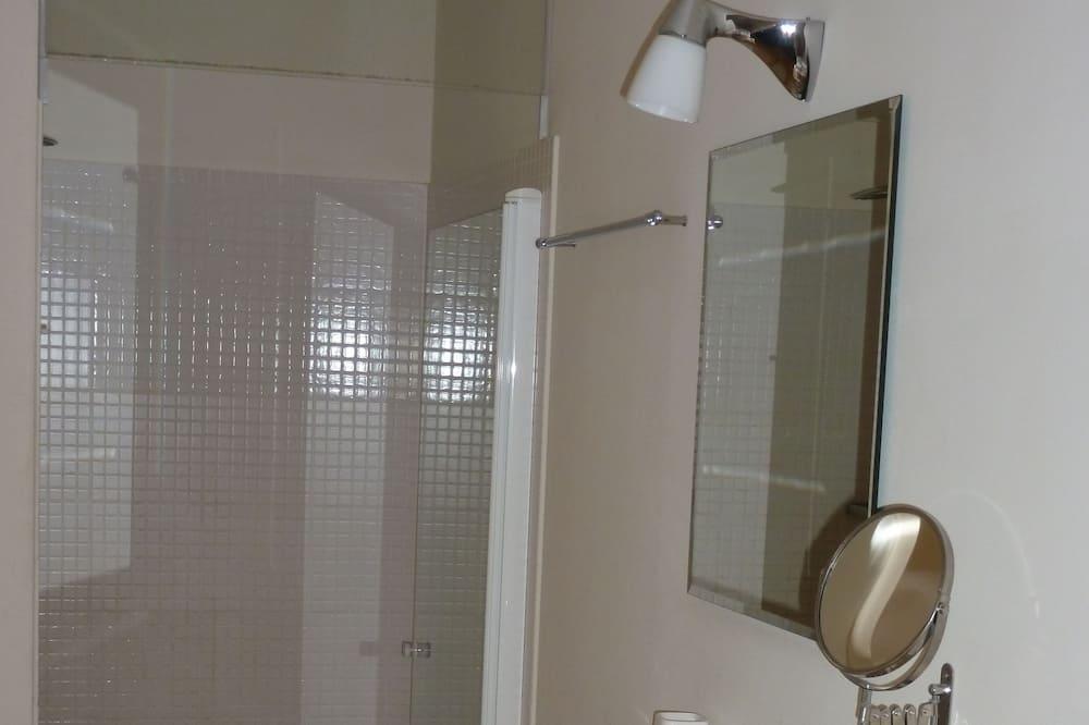 Standartinio tipo kambarys (De Centrale) - Vonios kambarys