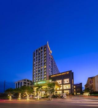 Dong Hoi bölgesindeki Muong Thanh Luxury Nhat Le Hotel resmi