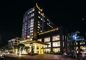 Picture of Muong Thanh Luxury Nhat Le Hotel in Dong Hoi
