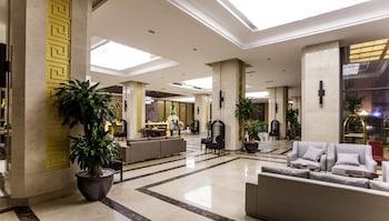 在冬海的纳塔雷芒坦豪华酒店照片