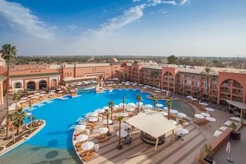 Image de Savoy Le Grand Hotel à Marrakech
