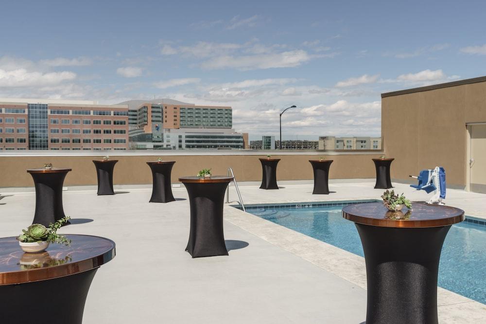 Hyatt Regency Aurora Denver Conference Center, Aurora, Outdoor Pool