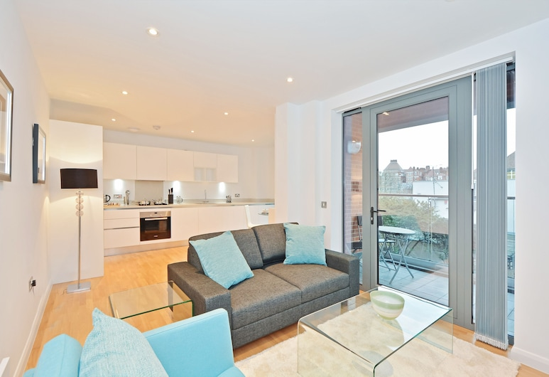 The Kensington Residencies, London