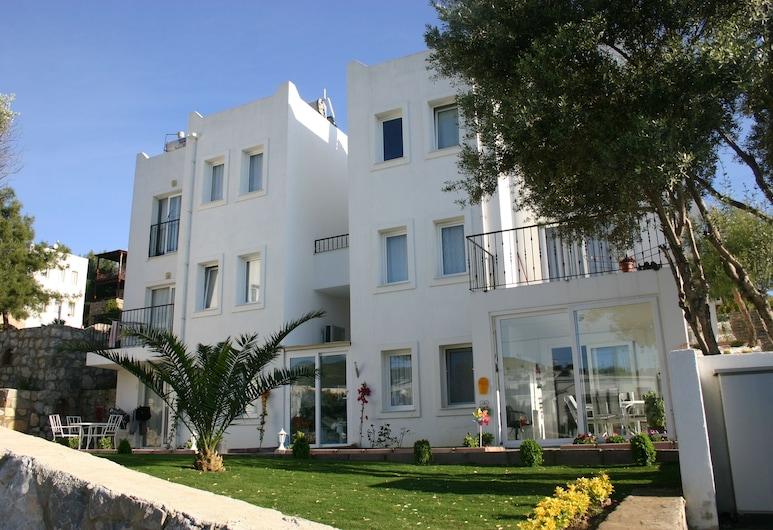 Rose Residence, Bodrum