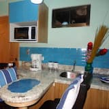 Apartment Caribe - Full Kitchen / Private Bathroom - 客房餐飲服務