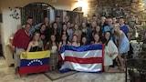 San Pedro Hotels,Costa Rica,Unterkunft,Reservierung für San Pedro Hotel
