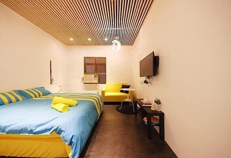 ZL Bed and Breakfast , Hengchun, Guest Room