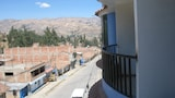 Huaraz hotel photo