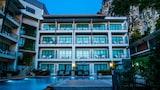 Hotel unweit  in Krabi,Thailand,Hotelbuchung