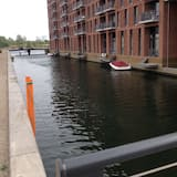 Canal Apartment, Copenhagen