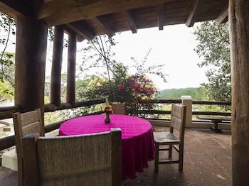 Hotelltilbud i Valle de Bravo