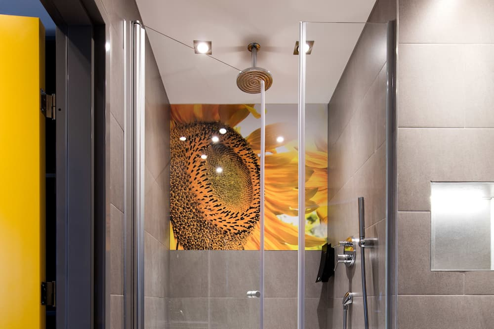 Comfort - kahden hengen huone (15 m²) - Kylpyhuone