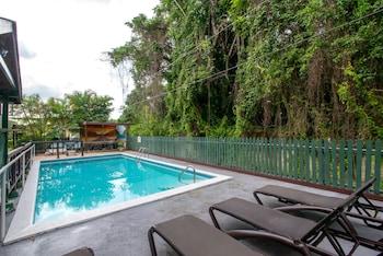 Slika: Pineapple Court Hotel ‒ Ocho Rios