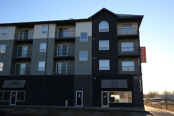 Picture of River Station Suite Hotel in Fort McMurray