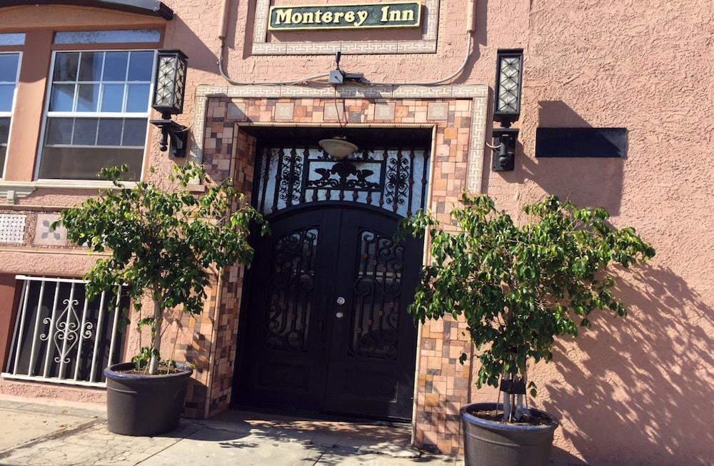 Monterey Inn Hotel Wilmington