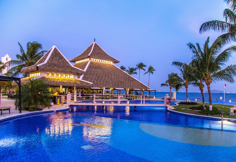 Dreams Playa Bonita Panama, Panama-Stadt, Außenpool