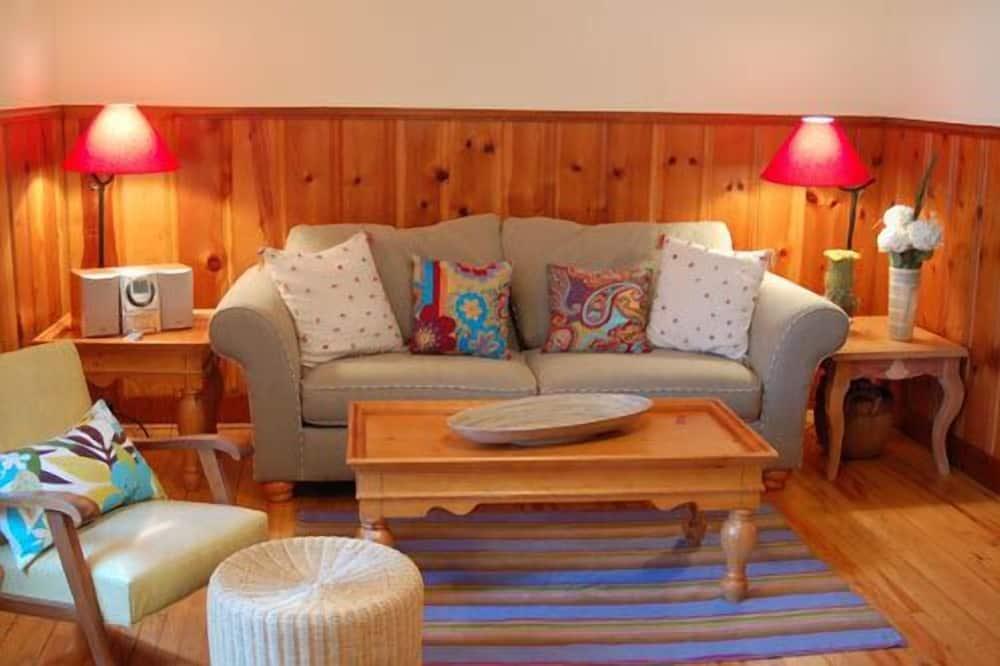 คอทเทจ, 1 ห้องนอน (5) - ห้องนั่งเล่น