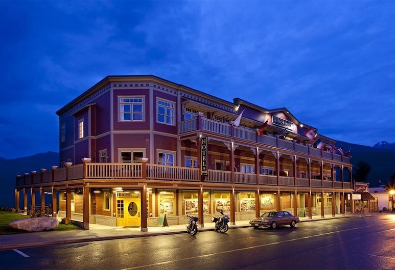 Kaslo Hotel and Pub, Kaslo