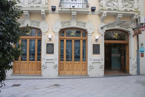 瑞士酒店/