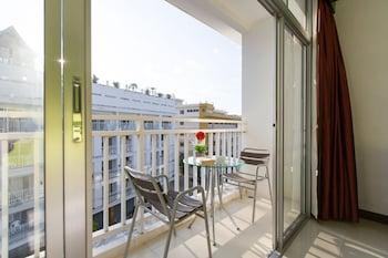 パトン、パトン ブリ ホテルの写真