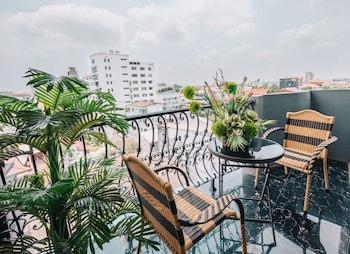 Nuotrauka: V Hotel Vientiane, Vientianas