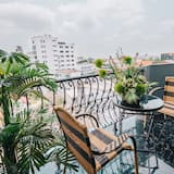 Superior Double Room - Terrace/Patio