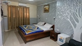 Choose This Luxury Hotel in Kinshasa