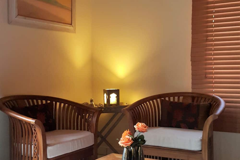 Apartmán typu Comfort, 1 spálňa - Obývacie priestory
