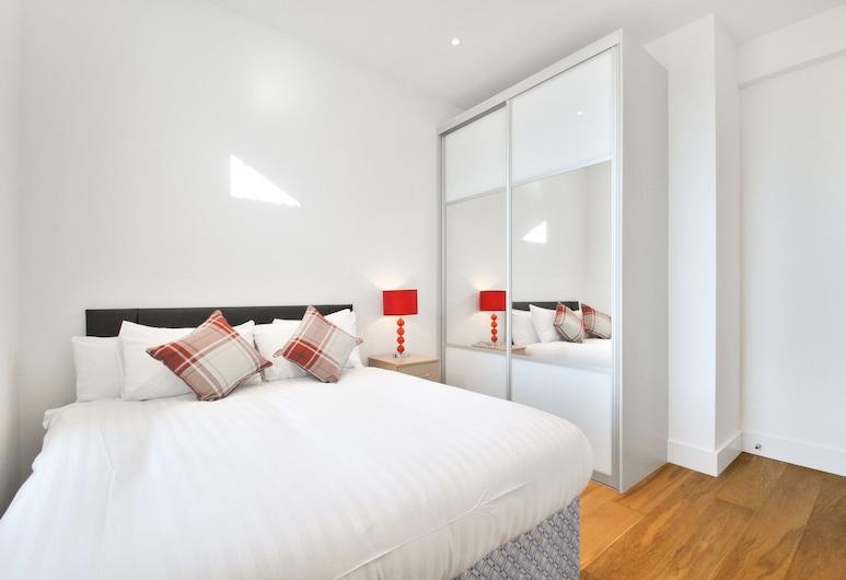 亞瑟西肯辛頓酒店, 倫敦, 標準公寓, 1 間臥室, 客房