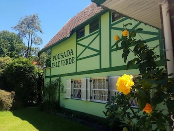 Picture of Pousada Vale Verde in Campos do Jordao