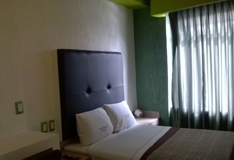 Hotel Metropolitan, Guadalajara, Standard tuba, Tuba