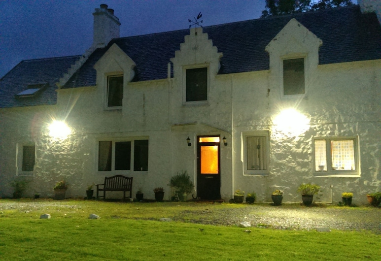 Conusg Bed and Breakfast, Portree