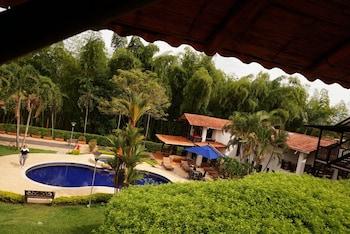 佩雷拉胡安娜別墅卡佩斯瑞飯店的相片