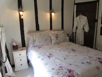 Book this Bed and Breakfast Hotel in Sudbury