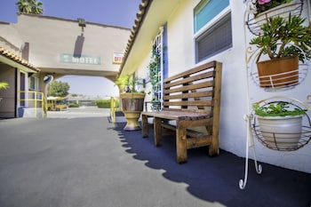 Picture of Lincoln Park Motel in Los Angeles