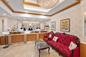 悉尼悉尼中央商業區酒店的圖片