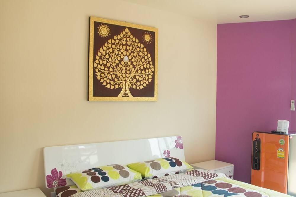 ห้องพักสำหรับเด็ก