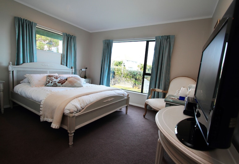 Pacific View Bed and Breakfast, Wellington