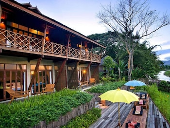 Picture of Hotel Des Artists Rose of Pai in Pai