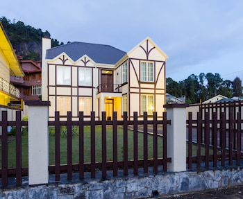A(z) Villa Cassandra hotel fényképe itt: Nuwara Eliya