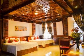 峴港桑桑酒店的圖片