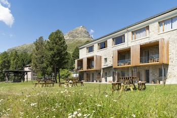 Sista minuten-erbjudanden på hotell i St. Moritz