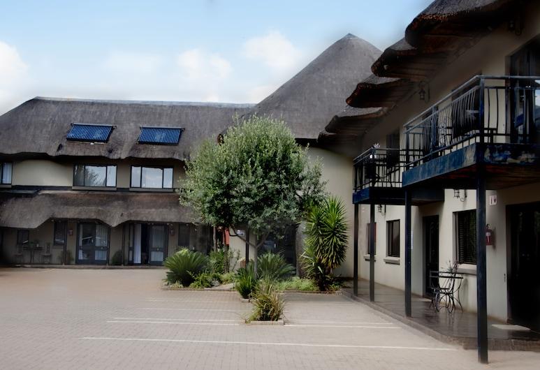 Monte Christo Country Lodge, Bloemfontein