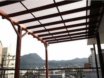 Billede af Guesthouse Danran i Beppu