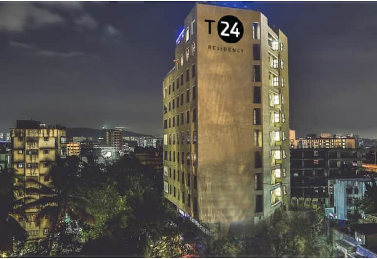 T24 Residency, Bombay